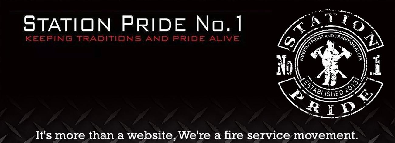 Station Pride