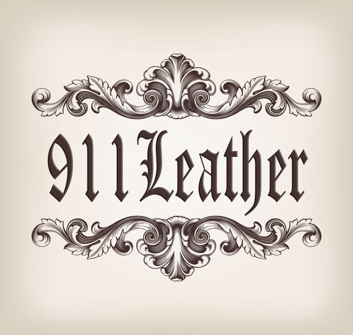 911 Leather – Station Pride