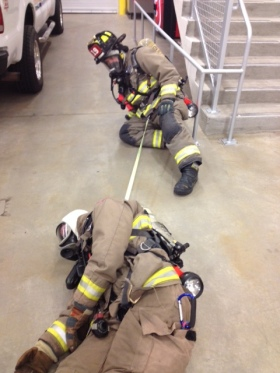 Firefighter Removal 18