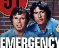 "TV Show ""Emergency"""