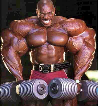 steroids in professional bodybuilding