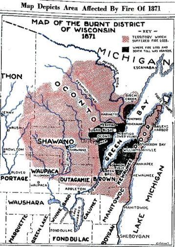 peshtigo-fire-map