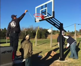 new-basketball