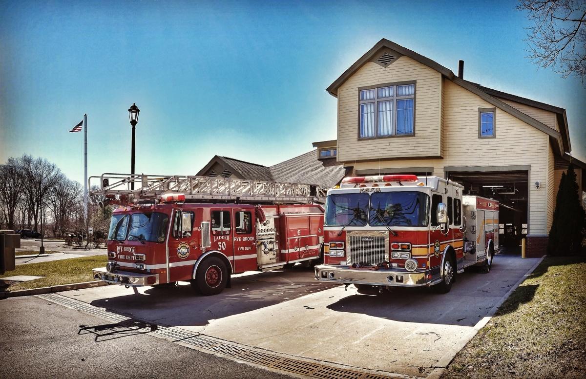 Firefighter Safety – Station Pride